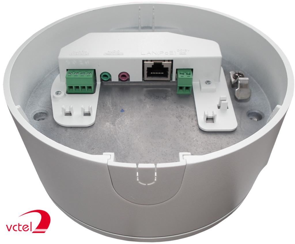 Camera IP hồng ngoại Hikvision DS-2CD2725FWD-IZS hình ảnh HD vctel