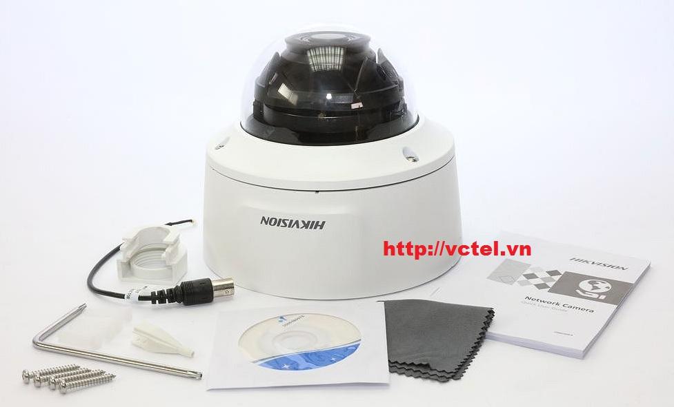 Camera IP Hikvision DS-2CD2725FWD-IZS bảo hành 12 tháng vctel