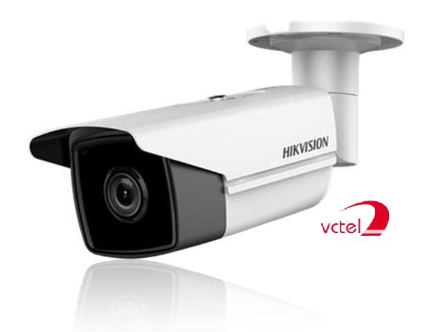 Lắp Camera giám sát an ninh ngoài trời Hikvision DS-2CD2T25FHWD-I8 vctel