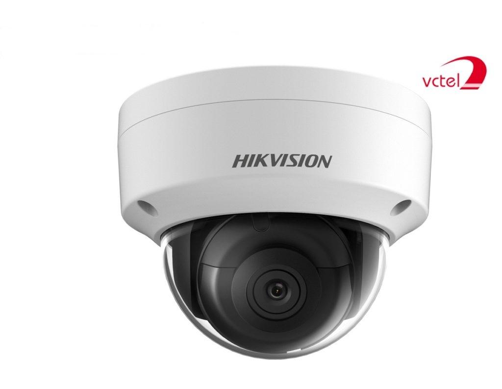 Lắp camera IP hồng ngoại tại Hà Nội Hikvision DS-2CD2135FWD-I vctel
