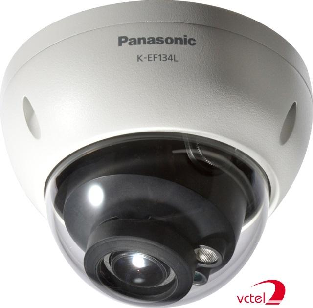 Camera IP Panasonic K - EF234L03 bảo hành chính hãng 24 tháng vctel