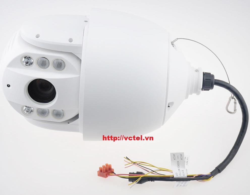 Camera PTZ Hikvision DS-2DE7220IW-AE bảo hành 12 tháng vctel