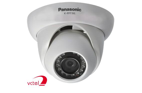 Camera quan sát Panasonic giá rẻ K-EF134L02 bảo hành 12 tháng vctel