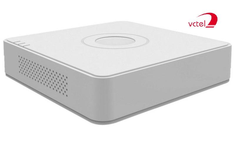 Đầu ghi hình cho camera HIkvision DS-7108HGHI-F1/N kết nối 8 kênh vctel