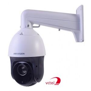 Lắp camera quay quét ngoài trời Hikvision DS-2DE4220IW-DE vctel