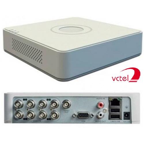 Đầu ghi Camera Hikvision DS-7108HQHI-K1 bảo hành 12 tháng vctel