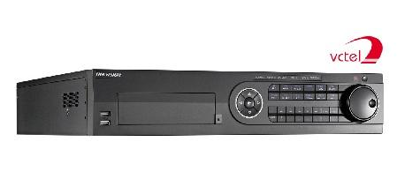 Đầu ghi hình camera HD TVI Hikvision DS-7304HQHI-K4 chính hãng vctel