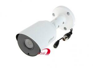 Camera HDCVI Dahua DH-HAC-HFW1400TP thiết kế hiện đại vctel