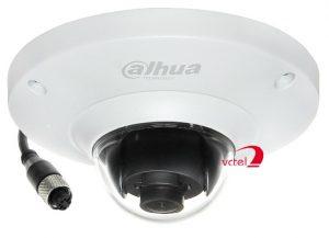 Camera mắt cá IP Dahua DH-IPC-EB5500P hình ảnh HD cực nét vctel