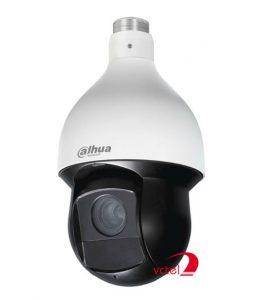 Camera quan sát bán cầu quay quét Dahua SD49225I-HC vcte