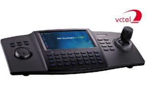 Bàn điều khiển Camera IP quay quét Hikvision DS-1100KI vctel