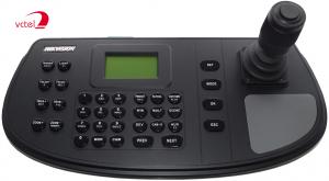 Bàn điều khiển Camera PTZ Hikvision DS-1006KI chính hãng vctel