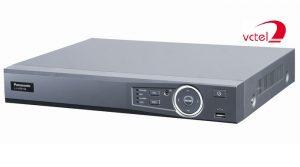 Đầu ghi hình camera Panasonic CJ-HDR104 kết nối 4 kênh vctel