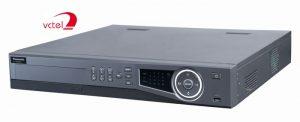 Lắp đầu ghi Panasonic trọn gói cho camera IP Model CJ - HDR416