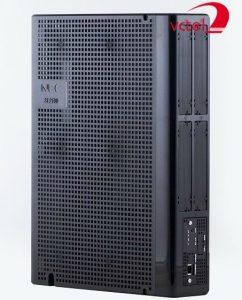 Tổng đài điện thoại chính hãng NEC SL2100 cấu hình 3 Co 24 Ext