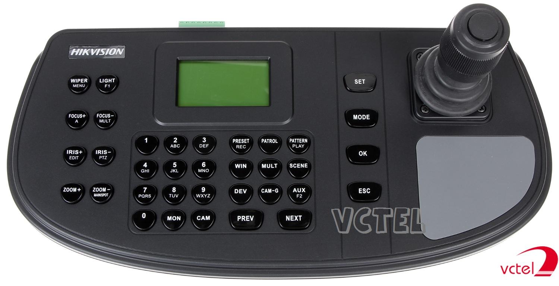 Bàn điều khiển camera Hikvision DS-1200KI sử dụng cho camera PTZ