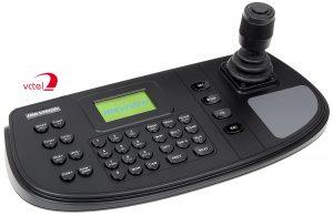 Bàn điều khiển camera Hikvision DS-1200KI chính hãng vctel