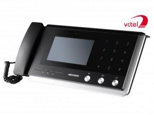 Bộ điện thoại trung tâm Hikvision HIK-VD8301 mở cửa từ xa vctel