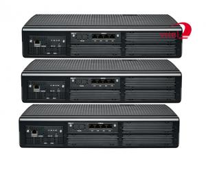 Tổng đài điện thoại gọi nội bộ Nec SL2100 27 trung kế 96 máy lẻ vctel