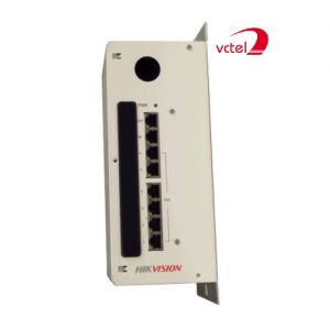 Bộ chia tín hiệu dùng cho chuông cửa Hikvision HIK-606KAD bảo hành 1 năm vctel