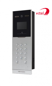 Nút bấm dùng cho chuông cửa Hikvision HIK-IP9102-V
