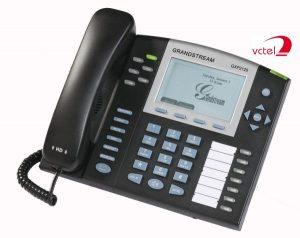 Điện thoại bàn IP giá rẻ Grandtream GXP2120 chất lượng cao vctel