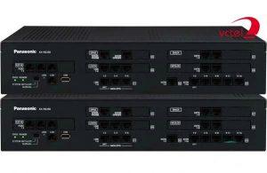 Lắp đặt tổng đài Panasonic KX-NS300 giá rẻ 18 trung kế 56 máy lẻ